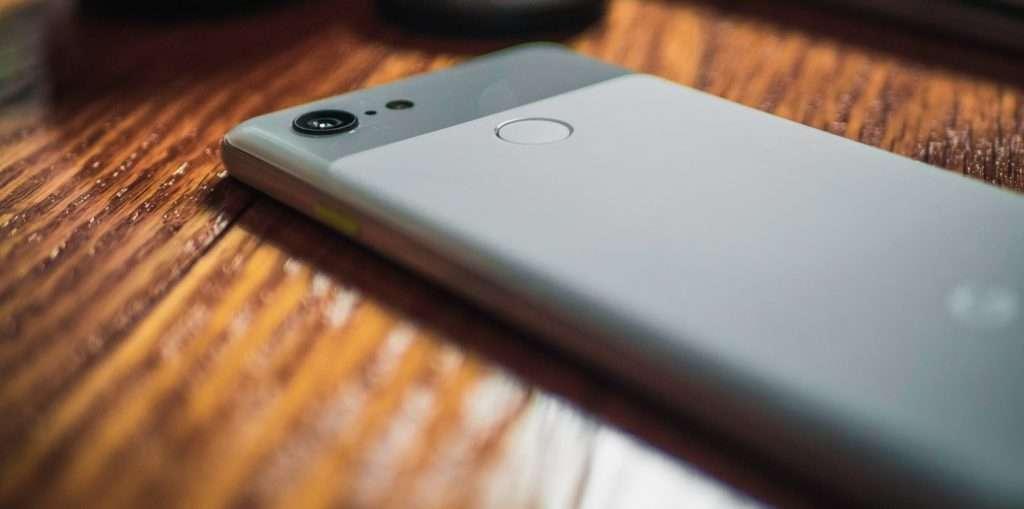 Google Pixel Stock Android Smartphones