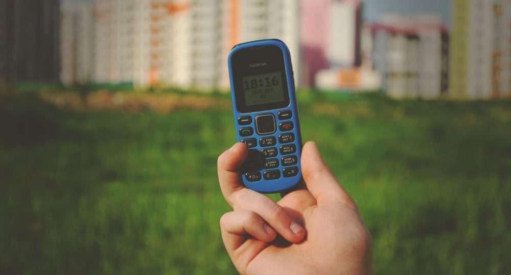 Nokia Tastenhandy