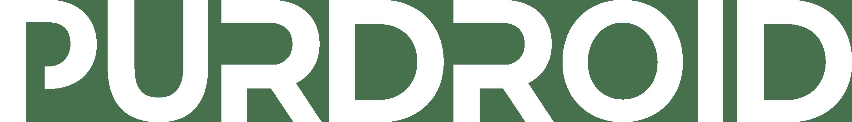 Purdroid Logo