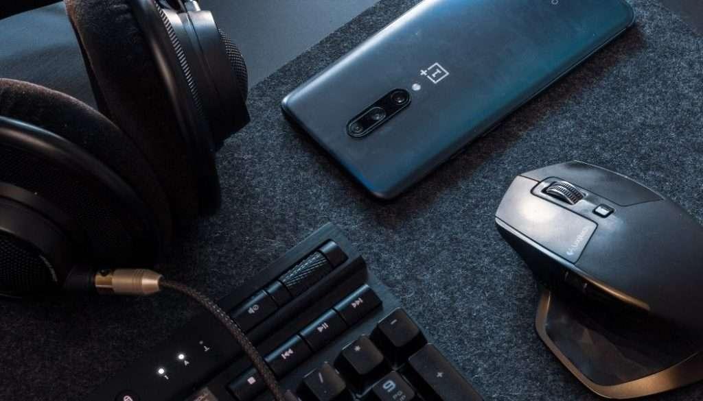 OnePlus als Gaming Handy