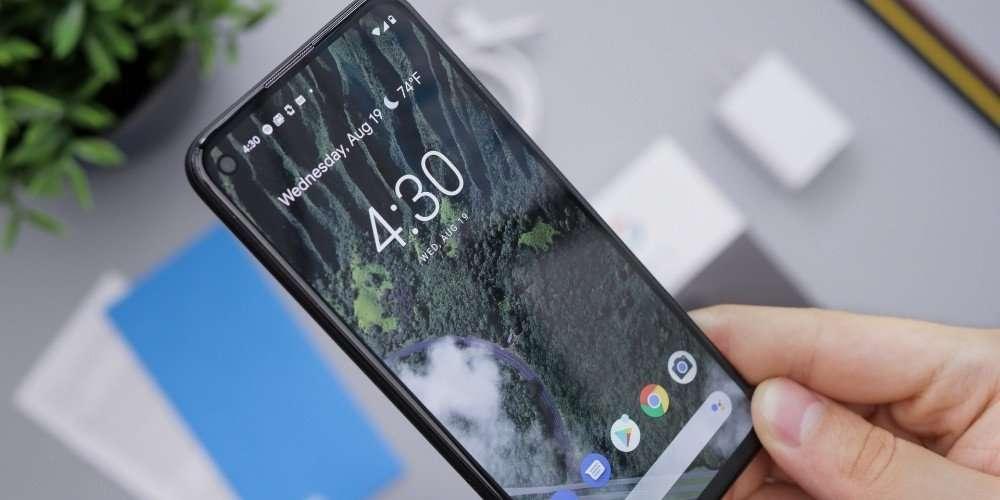 5 Zoll Smartphones