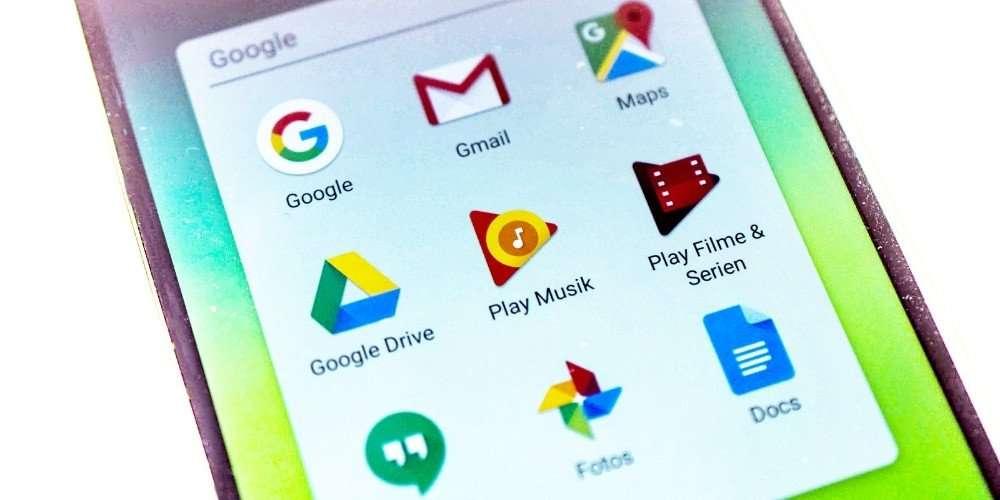 Einsteiger Smartphones mit Stock Android