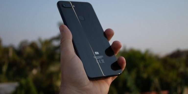 Mittelklasse Smartphones