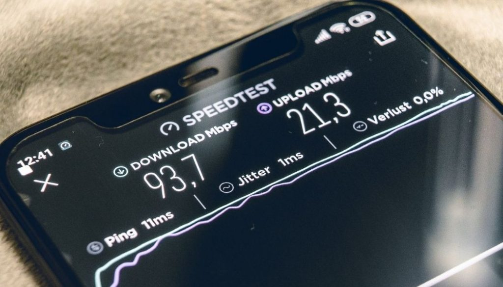 Unterschied 5G und LTE