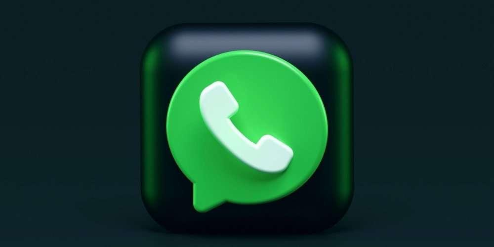 WhatsApp Tastenhandys