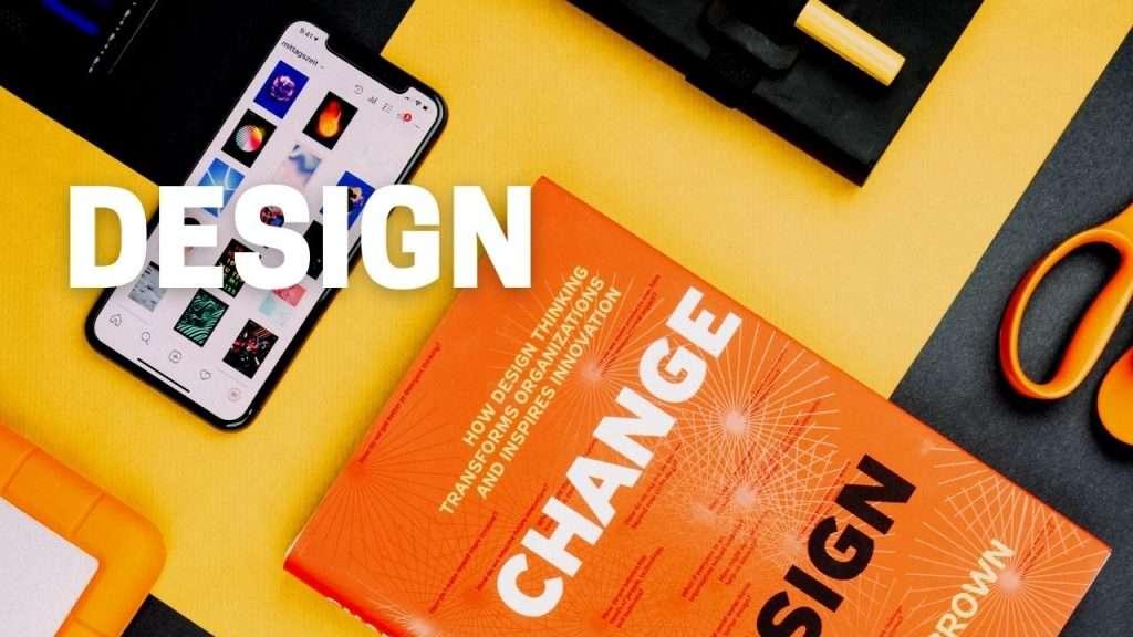 iPhone oder Samsung - Design