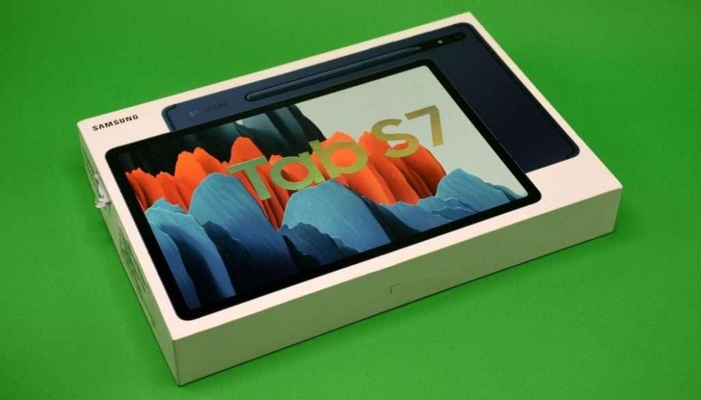 Die besten Samsung Tablets