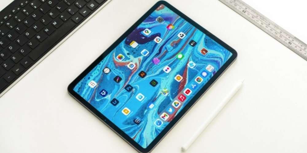 Große Tablets