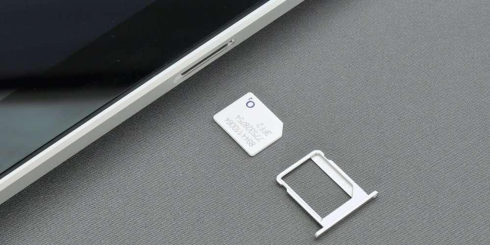 Tablets mit SIM Karte