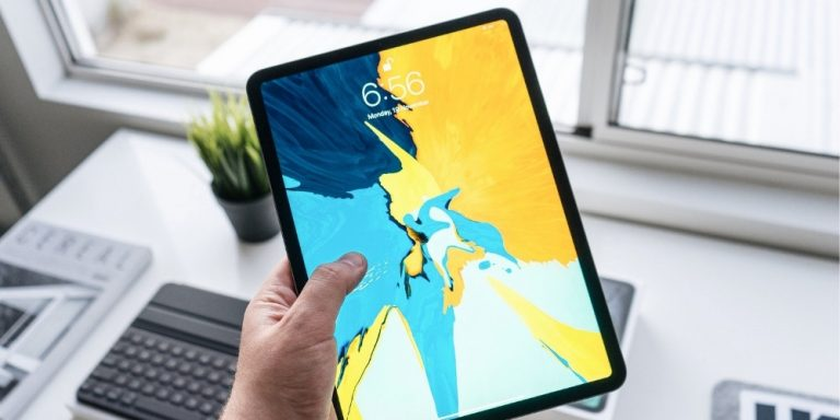 iPad Vergleich