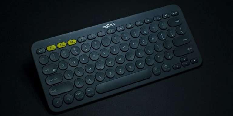 Bluetooth Tastaturen für Tablets