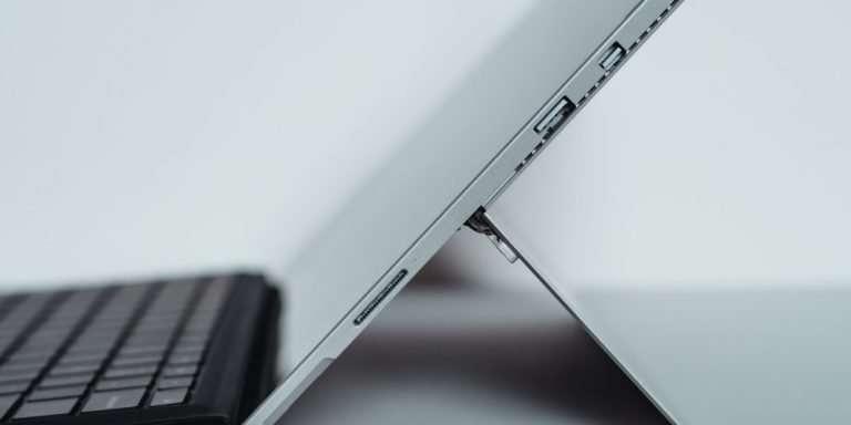 Tablets mit USB Anschluss