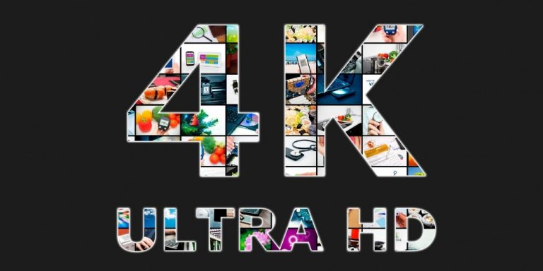4K Tablets