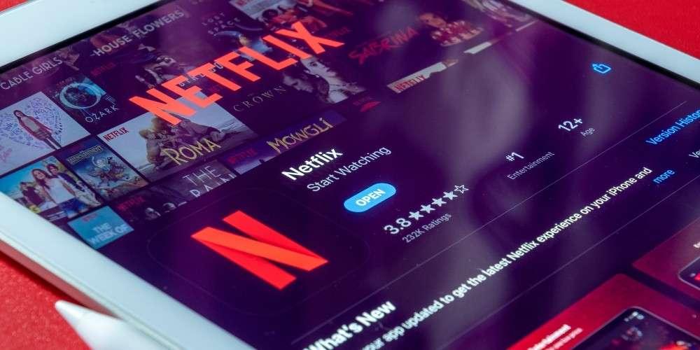 Tablets für Netflix