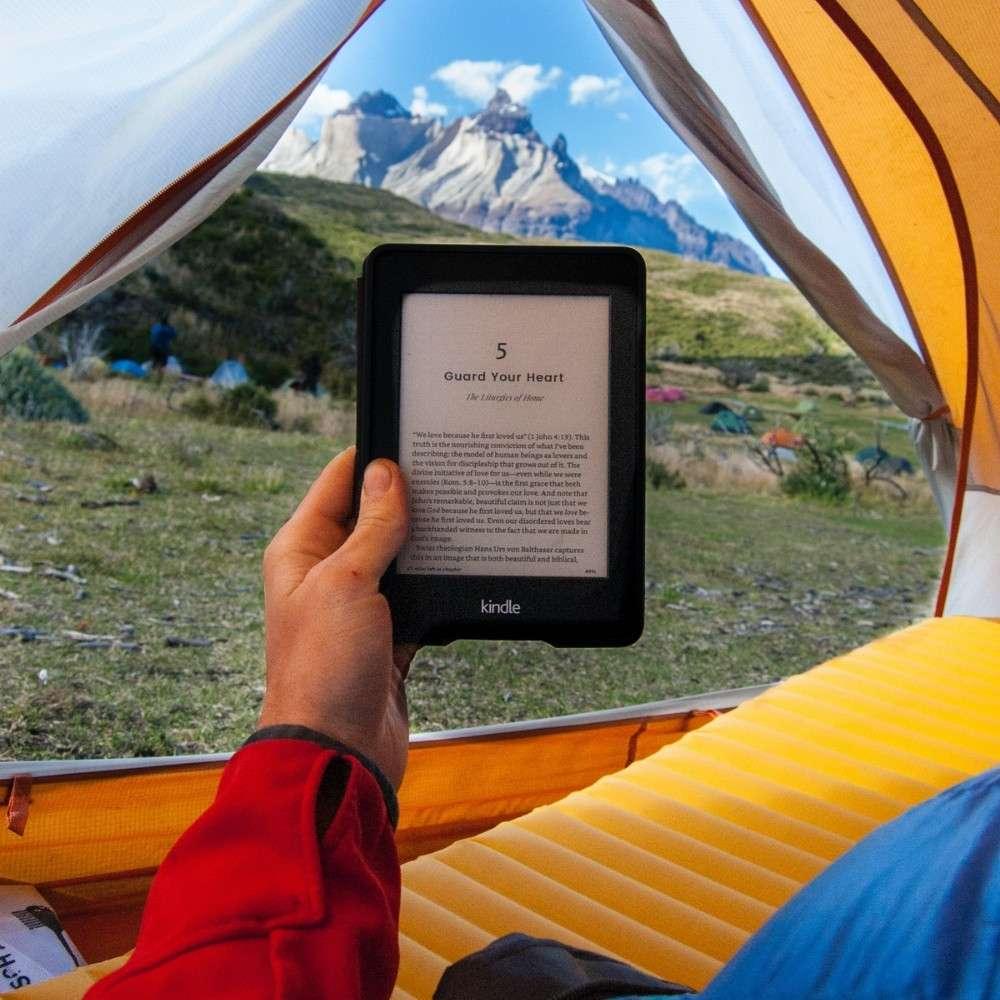 Vorteile eBook Reader