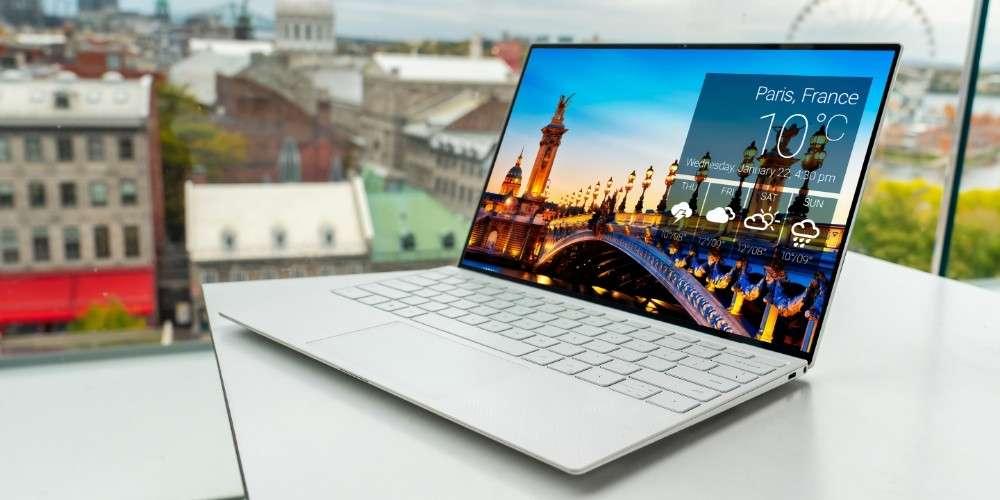 Vorteile von Laptops