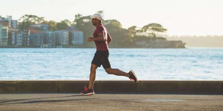 Fitness Tracker mit GPS
