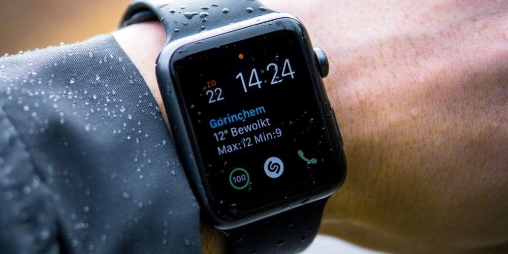 Smartwatch mit WhatsApp