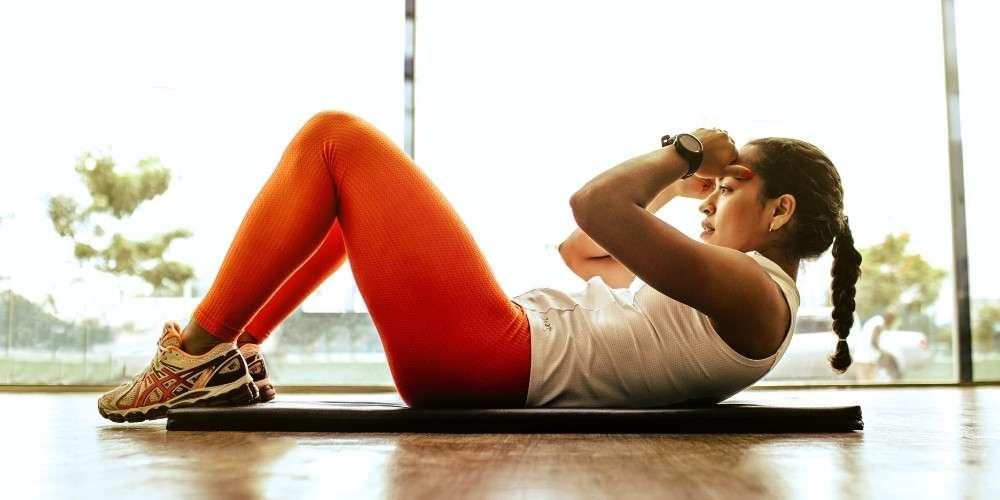 Fitness Tracker Damen