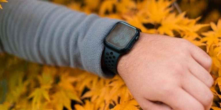 Apple Watch Alternativen