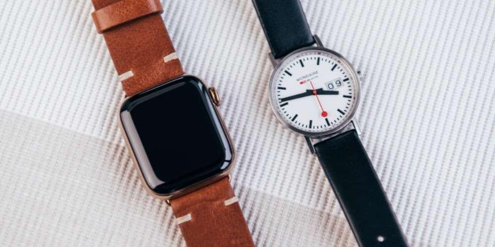 Günstige Smartwatch