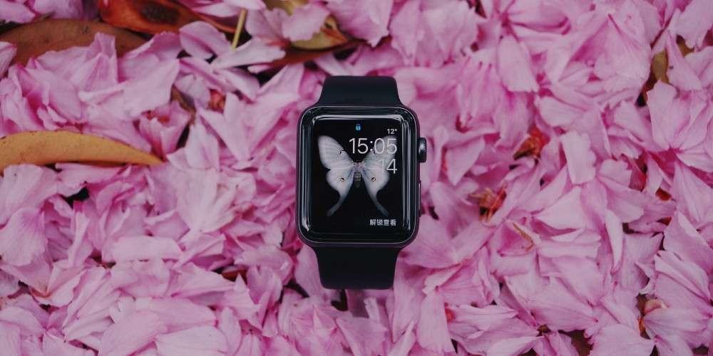 Damen Smartwatch