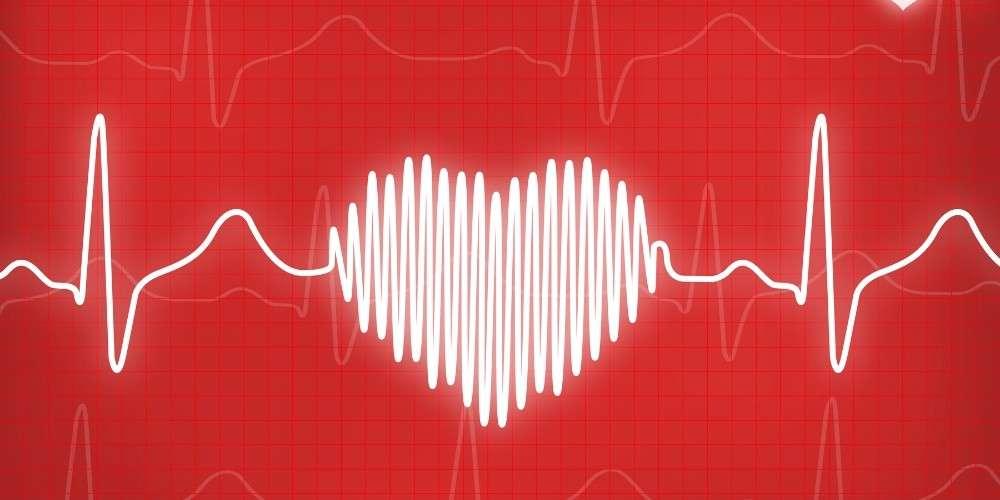 Smartwatch mit EKG und Blutdruck